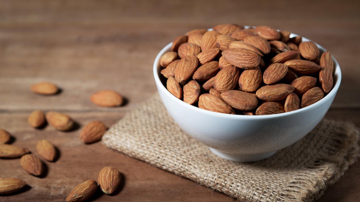Pistachios, Almonds, Walnuts