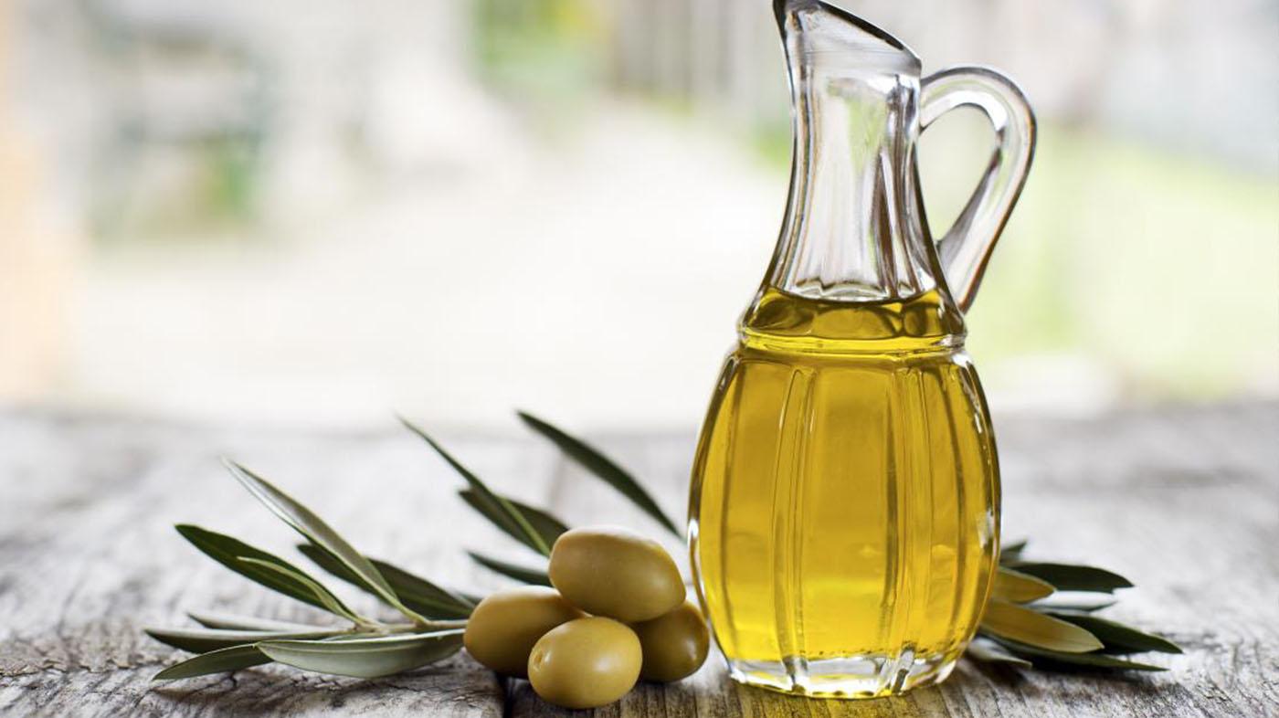 Legumes, Whole Grains, Olive Oil