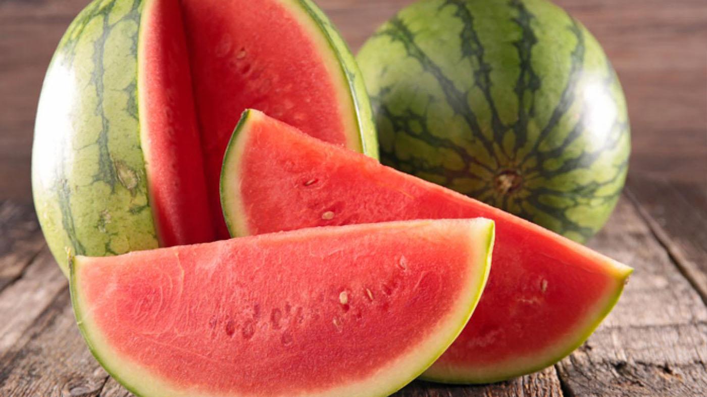 Watermelon, Pumpkin, Cucumber