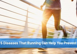 5 Diseases That Running Can Help You Prevent