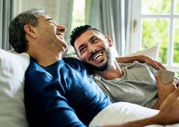 Gay Sexual Health