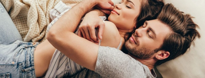 11 Reasons You Should Have Sex Now